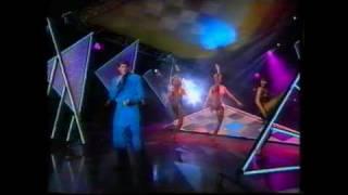 Dance dance d`amour, David Hasselhoff bei Flitterabend.mpg