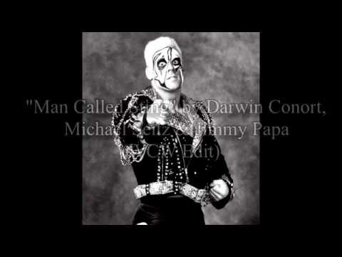 Evolution Of Sting WCW Themes (Including Dubbed Themes)