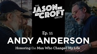 What Great Leaders Actually DO - Ep11 | Andy Anderson