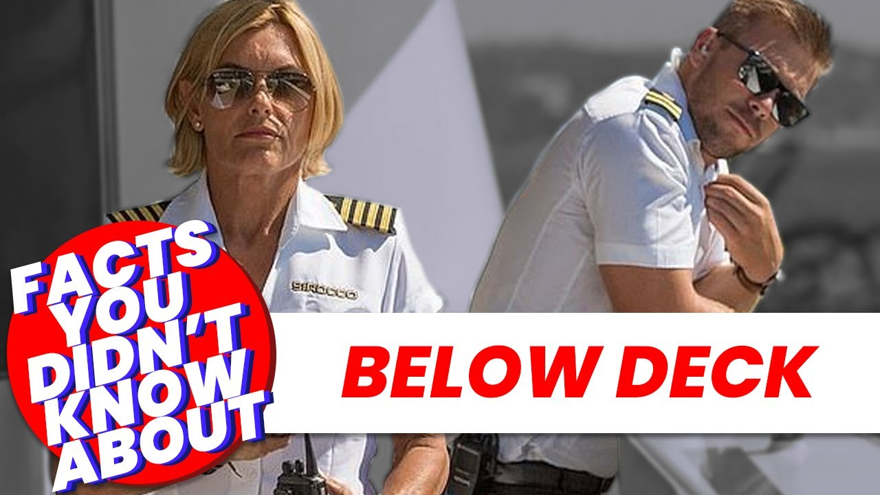 """Download The Untold Truth About """"Below Deck"""""""