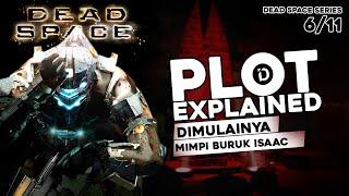 Seluruh Alur Cerita Game DEAD SPACE 1 - Plot DS Series (Visceral Games)