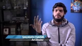 3 Bahadur Behind the Scene Trailer 1