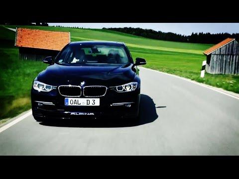BMW Alpina D3 Bi-Turbo (F30) Introduction