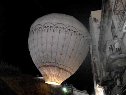Pallone della madonna di settembre 1 settembre 2009 for Monolocale arredato acquaviva delle fonti