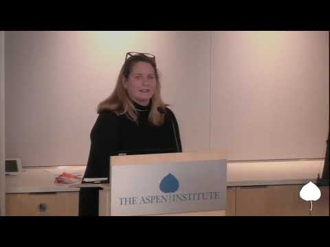 Leadership Remarks: The Aspen Forum on Children and Families ...
