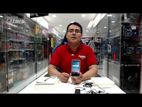 Unboxing HTC Desire 530 | español