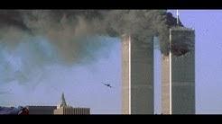11. SEPTEMBER 2001: Als die Flugzeuge in die Türme krachten
