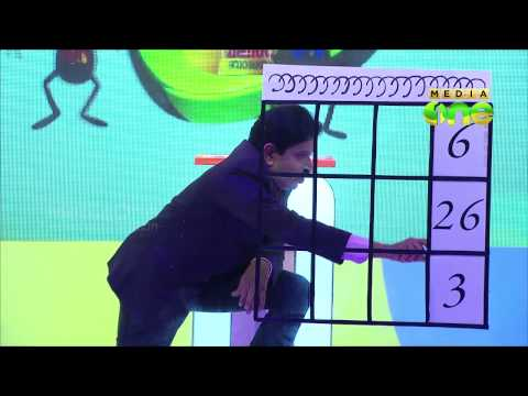Malarvadi Little Scholar Season4 Quiz competition for students (Episode 24)