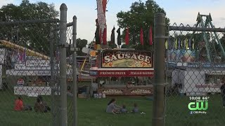 With New Middle School Looming, Where Will Clifton Heights PAL Carnival Go?