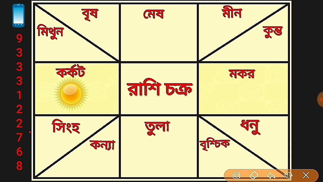 Birth chart astrology software