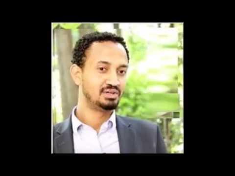 Selam Radio interview with Alula Solomon regarding the resolution, H. Res. 128