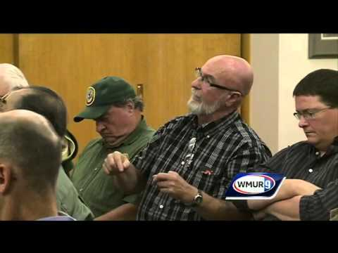 Fish And Game Holds Hearing On New Fees