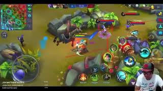 Mobile Legend - How to support for Yasou | Tsupoty Gaming