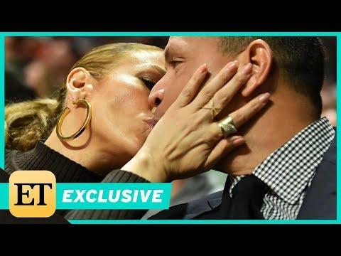 Alex Rodriguez Responds to Jennifer Lopez Engagement Talk (Exclusive) Mp3