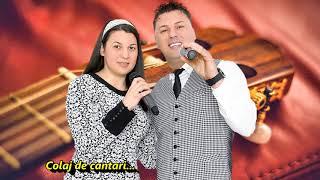 Familia Ruben Filoti si Beatrice - Nou, colaj cu cantari pline de viata despre Isus (2018) Resimi