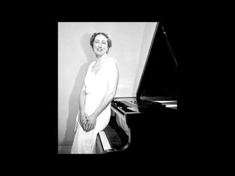 Lélia Gousseau (1909-1997) joue Dukas, Schmitt, Roussel, Vierne et Aubert
