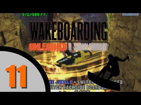 Wakeboarding Unleashed Gameplay EP11- Belize Part 1 (Xbox)