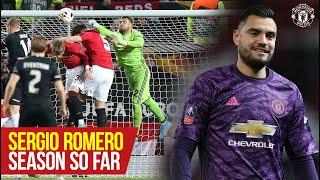 Stories Of 19/20 | Sergio Romero's Season So Far | Manchester United 2019/20
