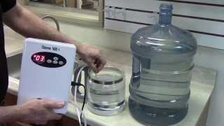 Ozone 500-i Water Ozonator for Air and Water