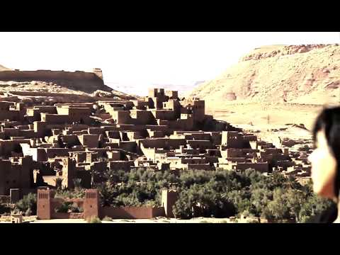 Patrizia Ceccarelli - Marrakech (video ufficiale)