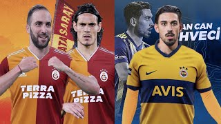 TRANSFER HABERLERİ 2020 Ft. Cavani, Higuain, İrfan Can, Messi, Cengiz Ünder, Sane, Onyekuru, Costa
