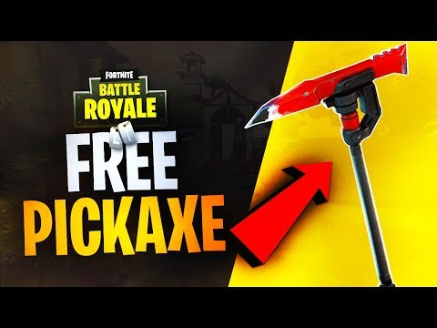 Fortnite - HOW TO GET TWITCH PRIME FREE INSTIGATOR PICKAXE - EASY TUTORIAL