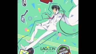 Magic Kaito 1412 OP׃ Kimi no Matsu Sekai Full thumbnail