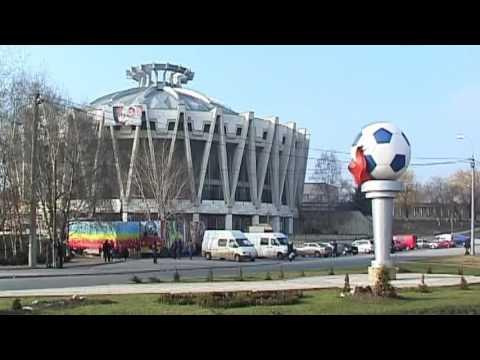 Infrastructura sportiva din Republica Moldova (1991-2016)