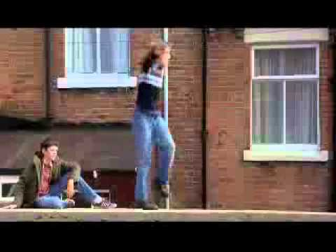Angry Dance - Billy Elliot