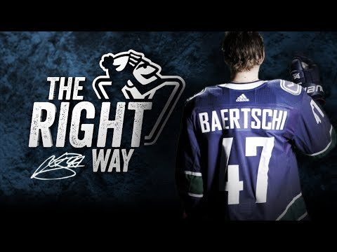 Sven Baertschi Believes Confidence is the Key