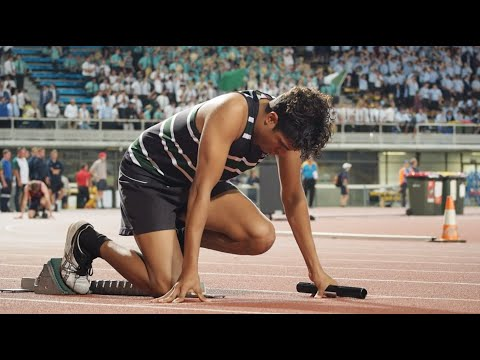 Brisbane Boys' College || Track and Field 2016