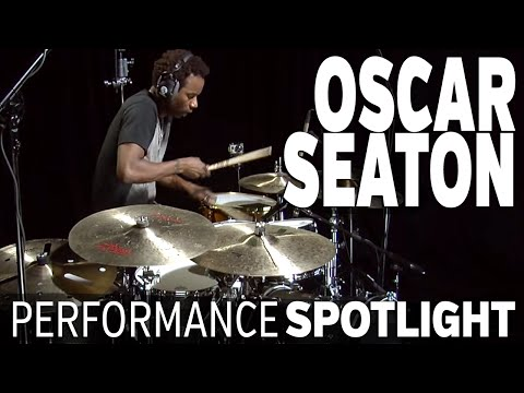 Performance Spotlight: Oscar Seaton