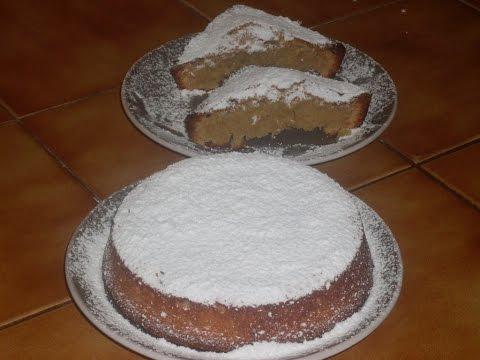 comment-faire-une-tarte-de-santiago---recette-de-gâteau-espagnol