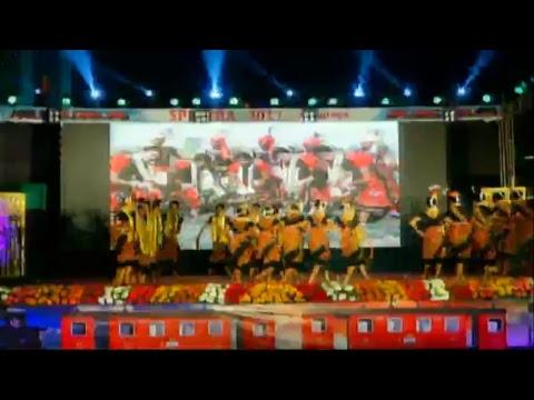 Annual Fuction Spectra 2k17 ODM Public School Live Stream