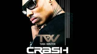 Tian Winter - Crash [Brand New Single]