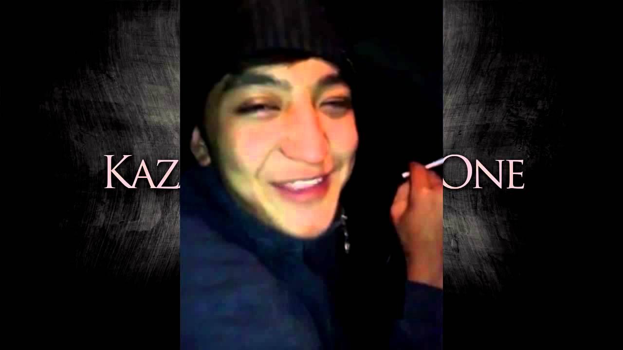 Казахский нарик зачитал