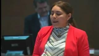 Vanessa Fajardo - Sesión 432 - #LeyEconomíaSolidaria