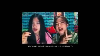 Despacito Versi Bahasa Sunda Mantan Gelo Full Version