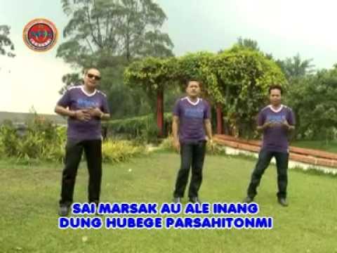 Naeng Ro Do Au Inang, voc Lamtama Trio