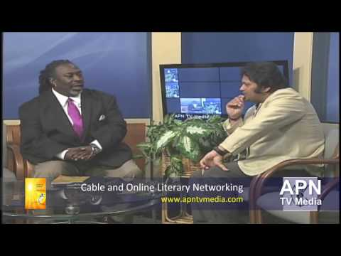 APN TV Media 65 - Interview with Anthony Mondal