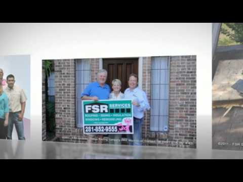FSR Services - Houston Roofing Contractors