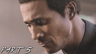 MAFIA 3 Walkthrough Gameplay Part 5 - Nightclub (Mafia III)