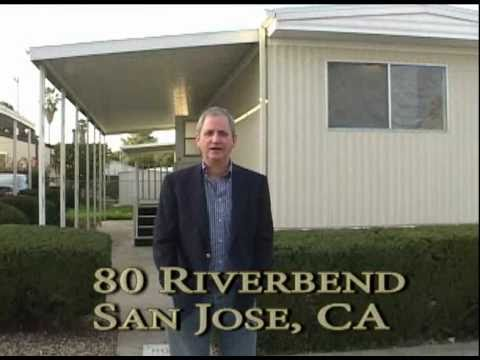 SOLD!! 80 Riverbend Road, San Jose CA 95112