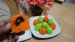 Resep Bolnut Lembut Isi Coklat Lumer Youtube