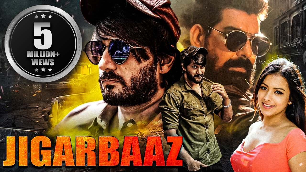Jigarbaaz (2019) | Chethan Kumar, Latha Hegde, Kabir Duhan