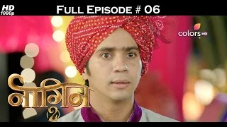 Naagin 2 - 23rd October 2016 - नागिन 2 - Full Episode (HD)