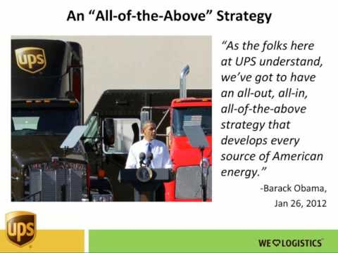 Webinar: Alternative Fuel Vehicles: Are They the Chicken or the Egg?