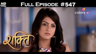 Shakti - 29th June 2018 - शक्ति - Full Episode