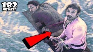 Plenty Mistakes In Thugs of Hindostan Full Movie - (182 Mistake) In Thugs of Hindostan - Aamir khan