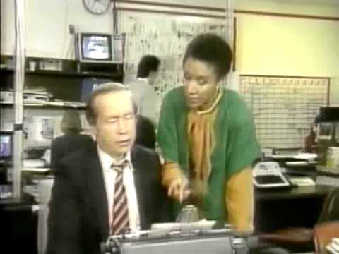 WDVM Capital Edition Local TV News Wars 1985